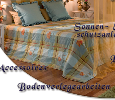 raumausstattung schober raumausstatter meisterbetrieb. Black Bedroom Furniture Sets. Home Design Ideas